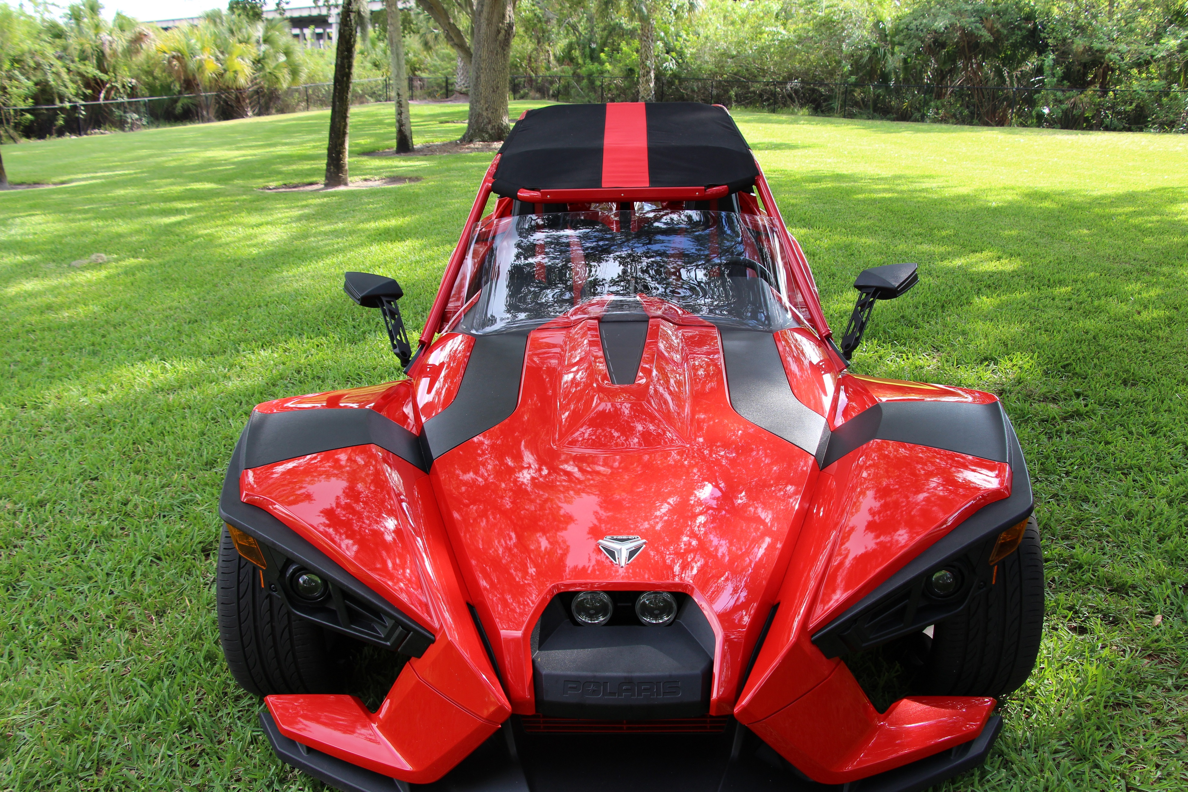 Slingshot Polaris Roof | Best New Car Review In The World