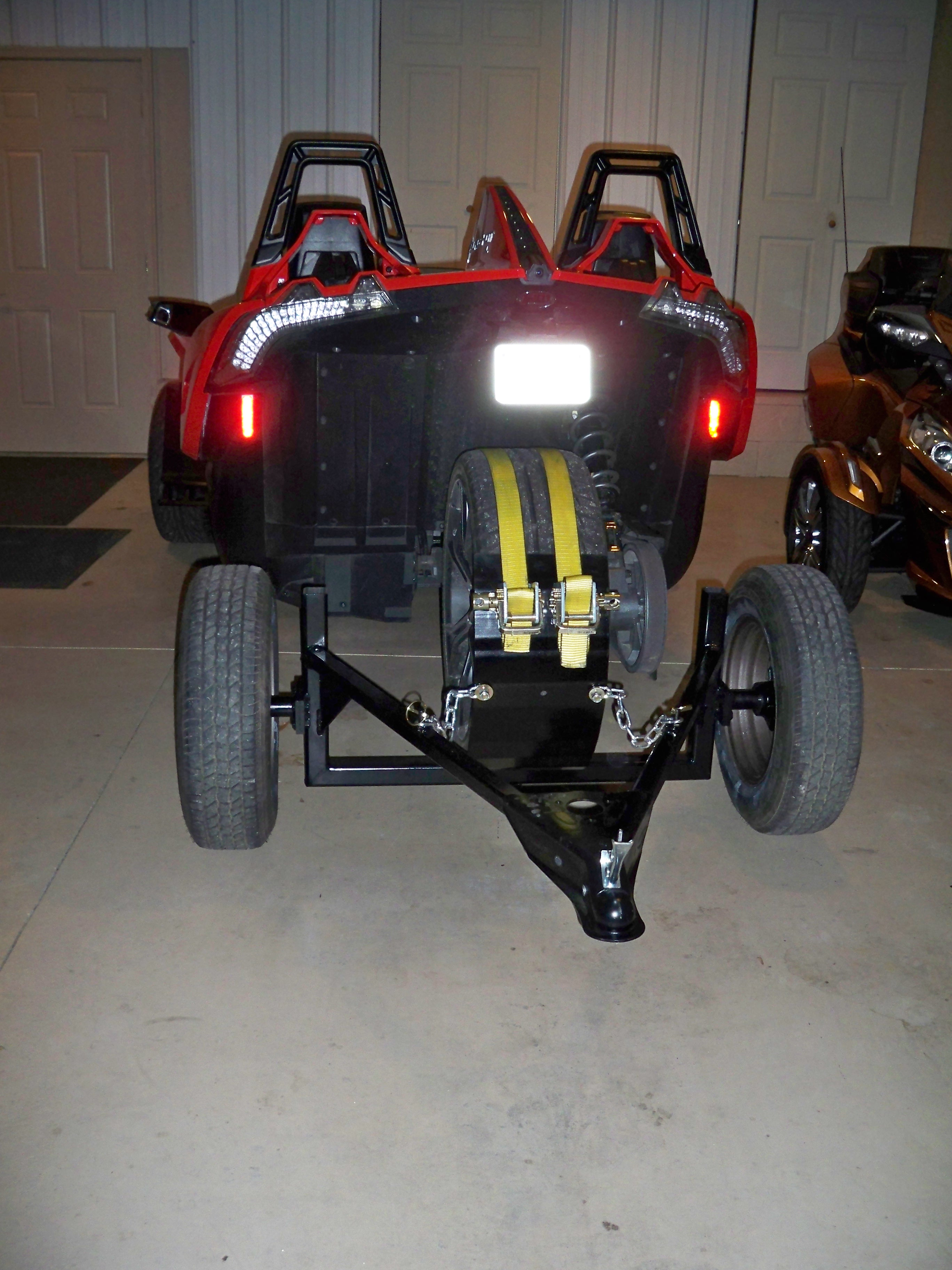 Car Wheel Dolly >> Can the SS be towed using a car dolly?   Polaris Slingshot Forum