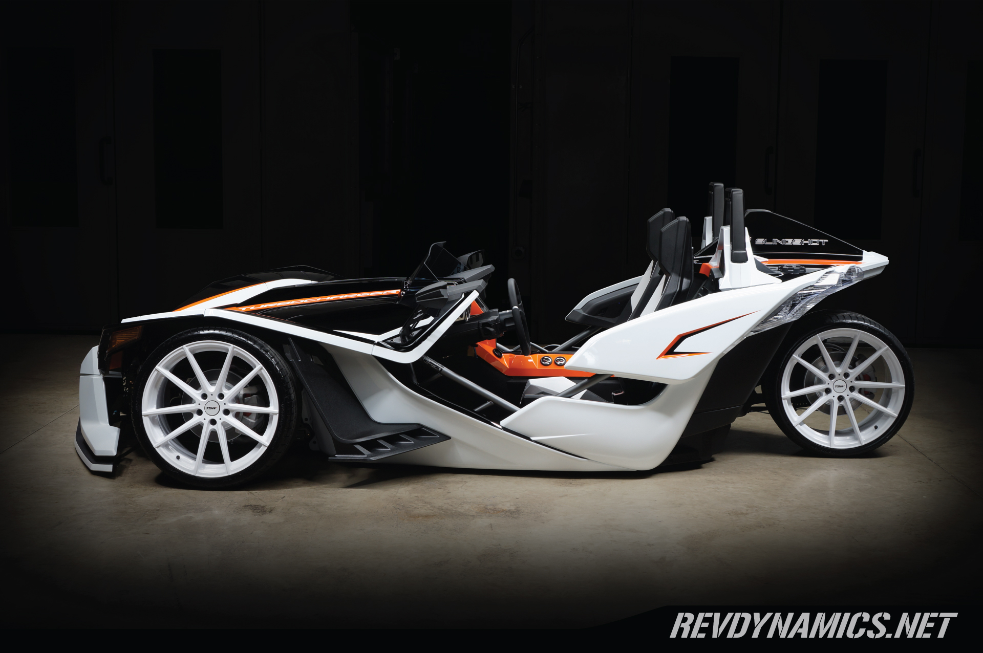 Polaris Slingshot 4 Wheel Conversion For Sale Best Posts
