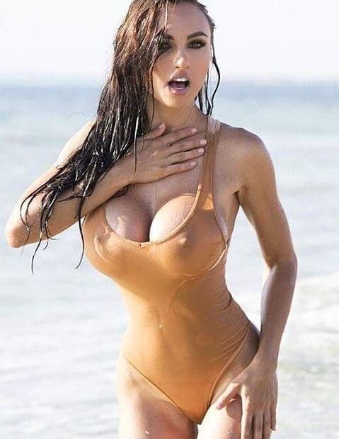 Mine very sexiest bikini boobs hot girls thread