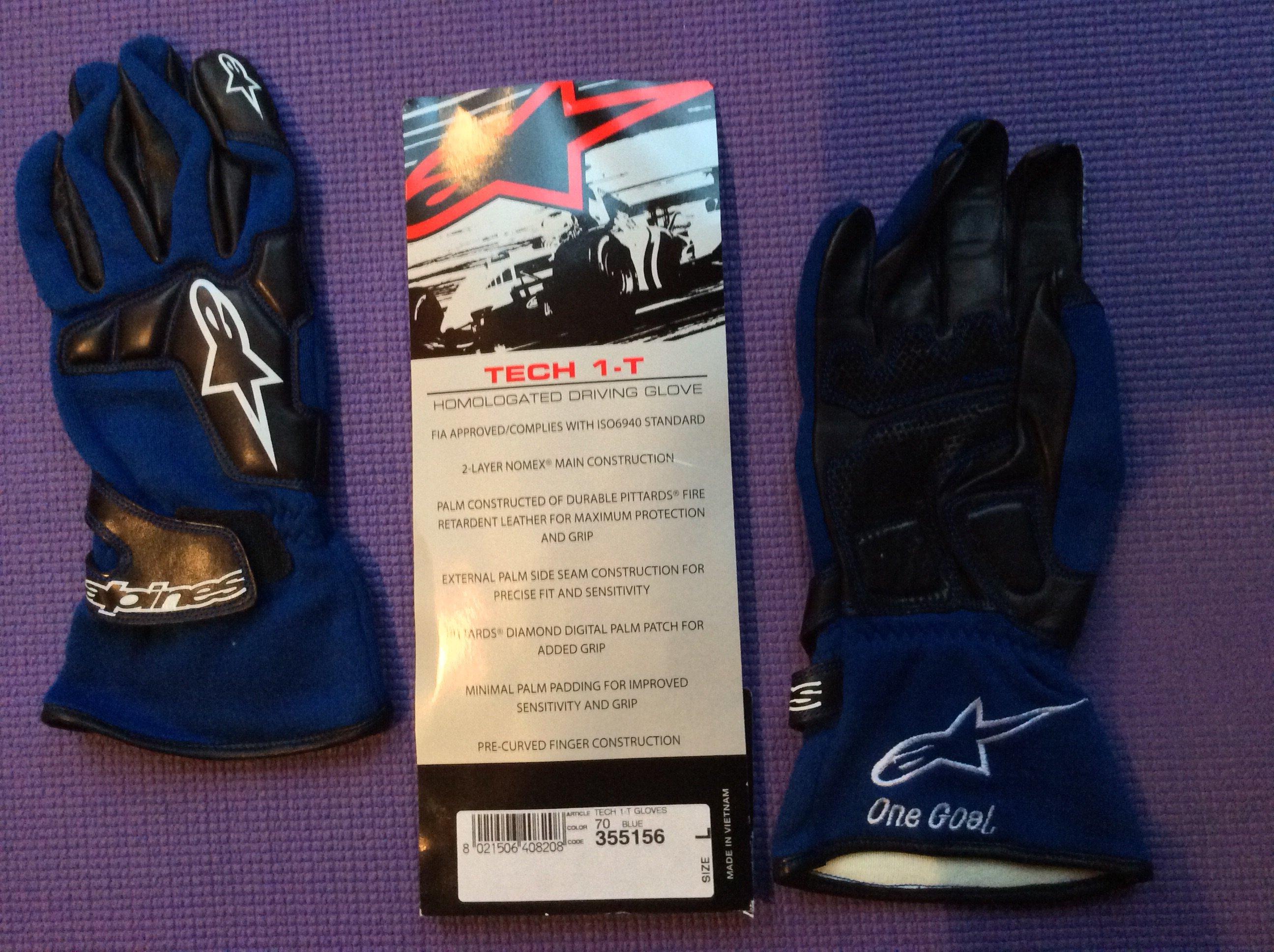 Driving gloves grip - Image Jpg