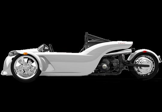 Campagna Motors V13R | Polaris Slingshot Forum