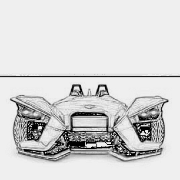 Anyone Good With Photoshop Need Help Please  Need A Slingshot Photo Done In Black And White