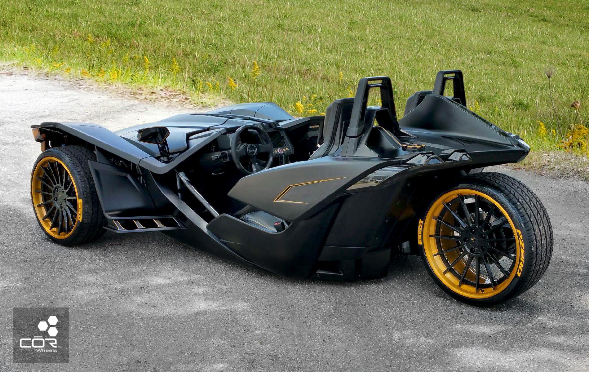 Official COR Wheels Group Buy! | Polaris Slingshot Forum
