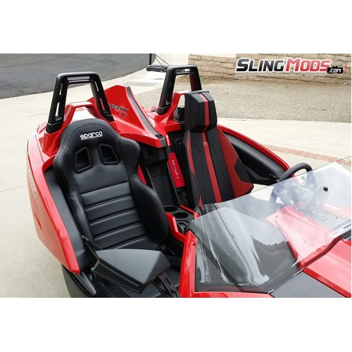 Sparco R100's Back in Stock - 4 sets left   | Polaris